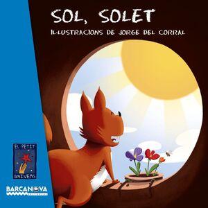 SOL, SOLET
