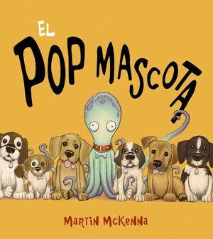 EL POP MASCOTA