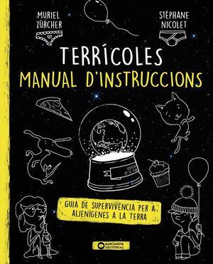 TERRÍCOLES, MANUAL D'INSTRUCCIONS