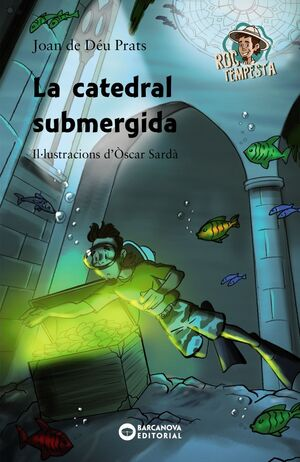LA CATEDRAL SUBMERGIDA