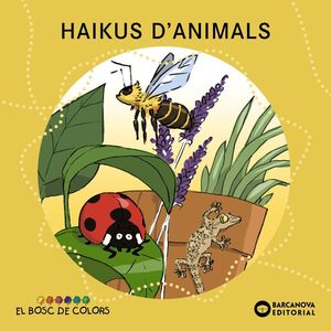 HAIKUS D'ANIMALS