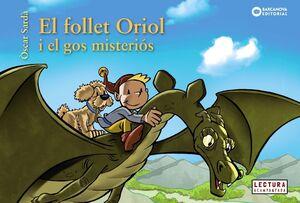 EL FOLLET ORIOL I EL GOS MISTERIOS