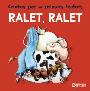 RALET, RALET. CONTES