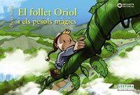 EL FOLLET ORIOL I PÈSOLS