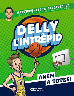 DELLY L'INTRÈPID