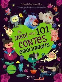 EL JARDÍ DELS 101 CONTES EMOCIONANTS