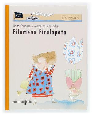 FILOMENA FICALAPOTA