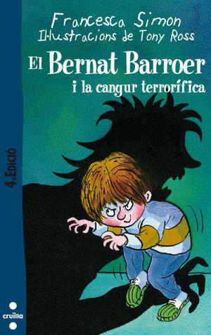 EL BERNAT BARROER I LA CANGUR TERRORÍFICA
