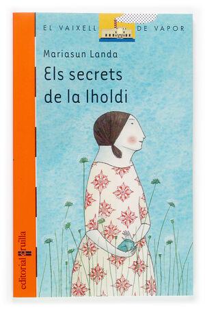 ELS SECRETS DE LA IHOLDI