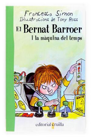 EL BERNAT BARROER I LA MÀQUINA DEL TEMPS