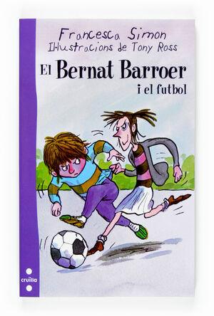 EL BERNAT BARROER I EL FUTBOL