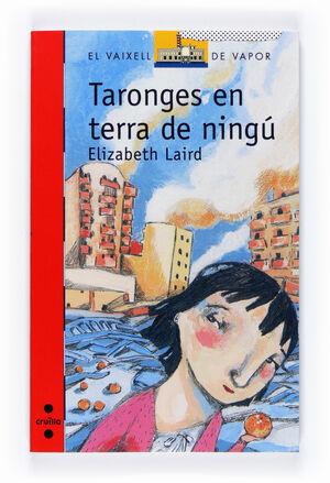 TARONGES EN TERRA DE NINGÚ