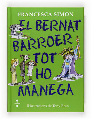 EL BERNAT BARROER TOT HO MANEGA