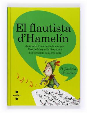 EL FLAUTISTA D'HAMELÍN