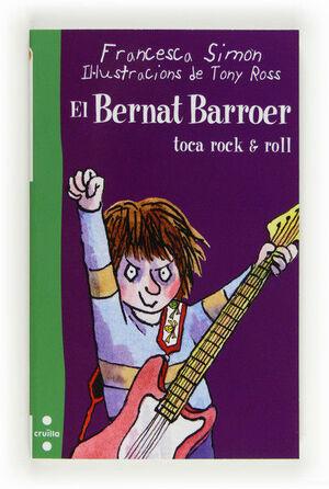 EL BERNAT BARROER TOCA ROCK & ROLL