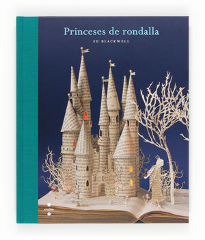 PRINCESES DE RONDALLA