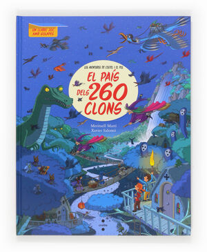 EL PAÍS DELS 260 CLONS