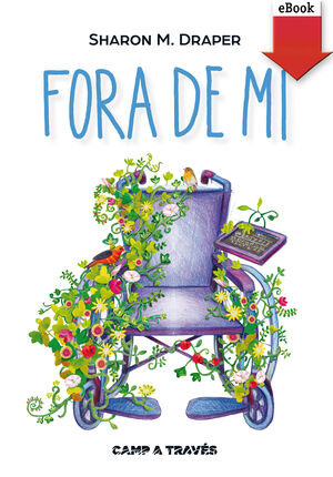 FORA DE MI (EBOOK-EPUB)