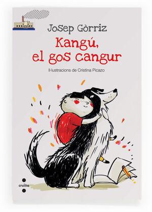 KANGÚ, EL GOS CANGUR