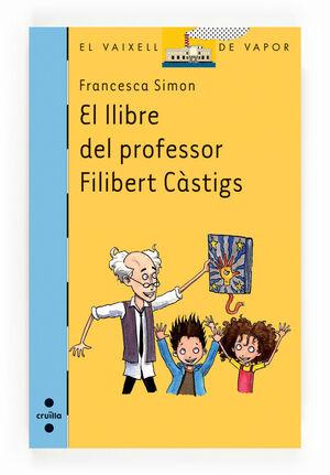 C-VVB.191 EL LLIBRE DEL PROFESSOR FILIBE