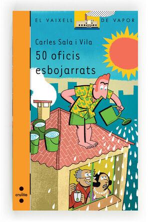 50 OFICIS ESBOJARRATS