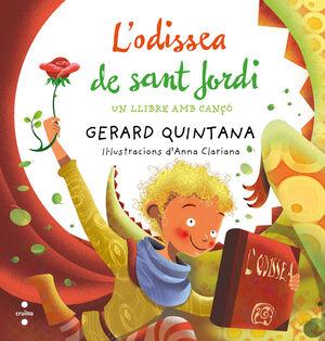 L'ODISSEA DE SANT JORDI