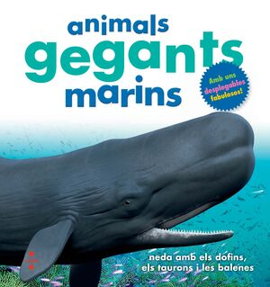 C-ANIMALS GEGANTS MARINS