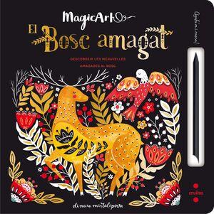 EL BOSC AMAGAT