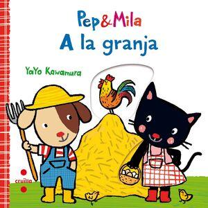 C-PEP&MILA A LA GRANJA