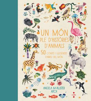C-UN MON PLE D'HISTORIES D'ANIMALS