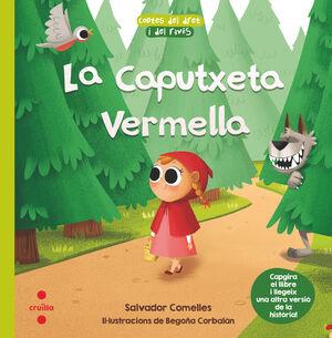 LA CAPUTXETA VERMELLA / EL LLOBATÓ VERMELL