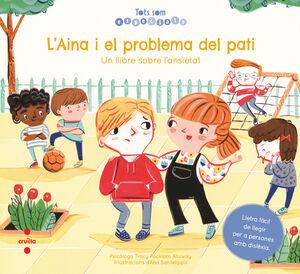 C-TSE.4 - L'AINA I EL PROBLEMA DEL PATI