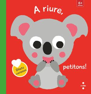 C-A RIURE,PETITONS!