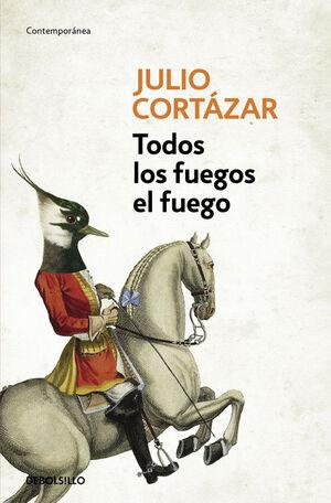 TODOS LOS FUEGOS EL FUEGO