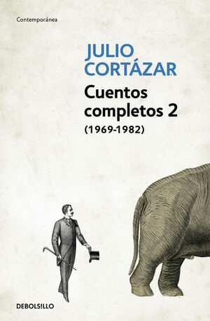 CUENTOS COMPLETOS II