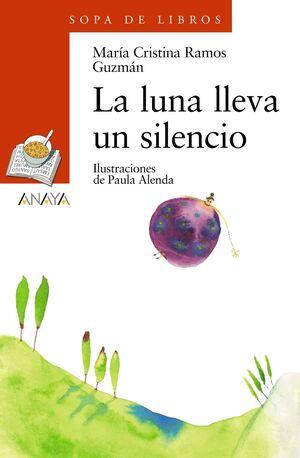 LA LUNA LLEVA UN SILENCIO