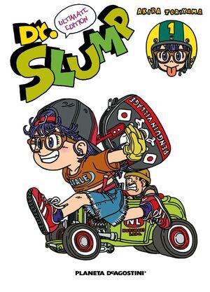 DR. SLUMP Nº 01/15