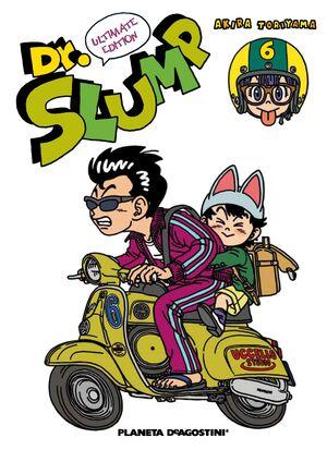 DR. SLUMP Nº 06/15