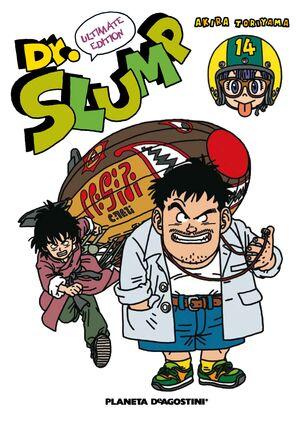DR. SLUMP Nº 14/15