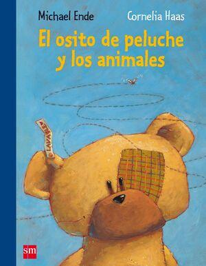EL OSITO DE PELUCHE Y LOS ANIMALES