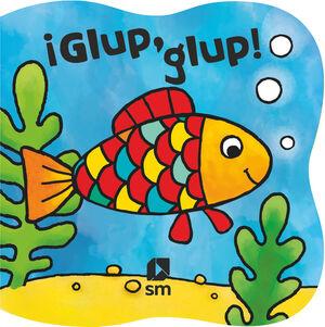 ¡GLUP, GLUP!