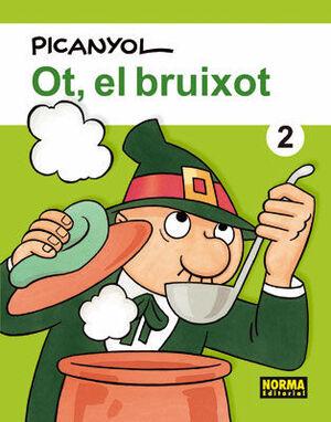 OT EL BRUIXOT VOL.2