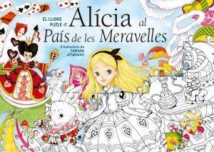 ALICIA AL PAIS DE LES MERAVELLES (VVKIDS)