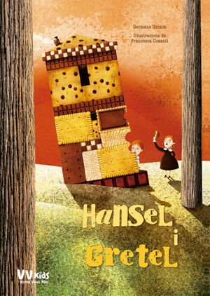 HANSEL I GRETEL (VVKIDS)