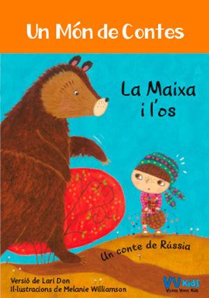 LA MAIXA I L'OS (VVKIDS)
