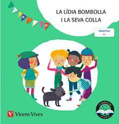 LA LIDIA BOMBOLLA I LA SEVA COLLA PAL(RODALLETRES)