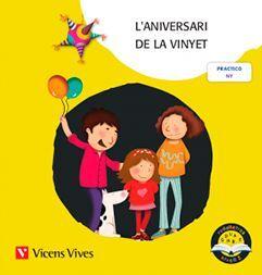 L'ANIVERSARI DE LA VINYET PAL (RODALLETRES)