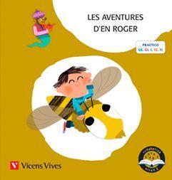 LES AVENTURES D'EN ROGER PAL (RODALLETRES)