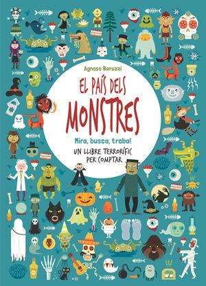 EL PAIS DELS MONSTRES (VVKIDS)