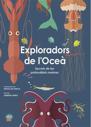 EXPLORADORS DE L'OCEA (VVKIDS)